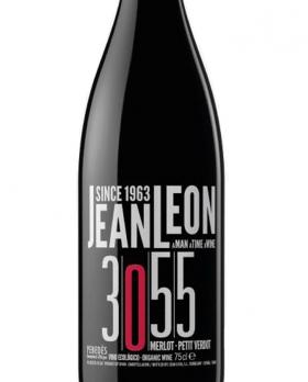 Jean Leon 3055 Tinto 2018