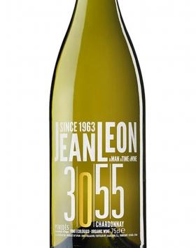 Jean Leon 3055 Blanco 2020