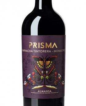 Prisma Tinto 2019