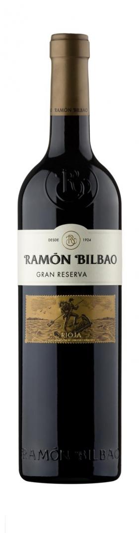 Ramon Bilbao Tinto 2011