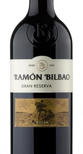 Ramon Bilbao Tinto Gran Reserva 2011