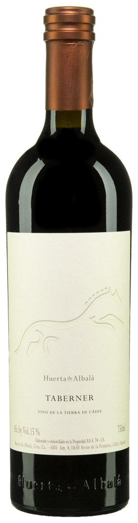 Taberner 75 Cl. Tinto 2015