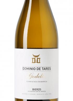 Dominio De Tares Blanco 2018