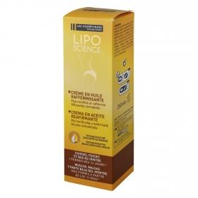 Crema en aceite reafirmante Les Cosmétiques -Lipo Science 200 ml.