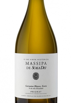 Scala Dei Massipa Blanco 2018