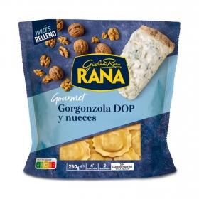 Tortellini de gorgonzola y nueces Rana gourmet 250 g.