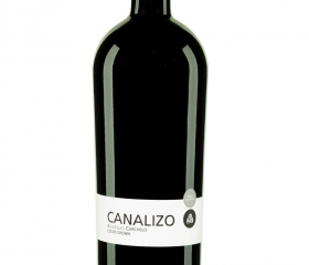 Canalizo Tinto 2014