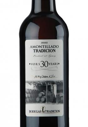 Tradición Amontillado