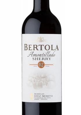 Bertola Generoso