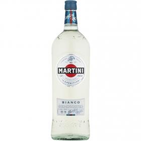 Vermut Martini blanco 1,5 l.