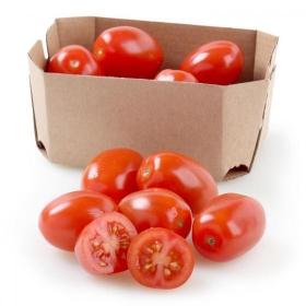Tomate cherry pera ecológico 250 g
