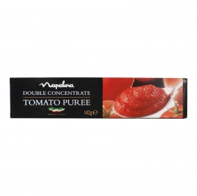 Puré tomate Napolina 192 g.
