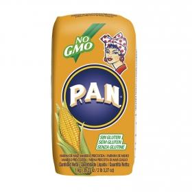 Harina de maíz Randimpak 1 kg.