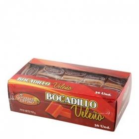 Bocadillo veleño Gourmet Latino 950 g.