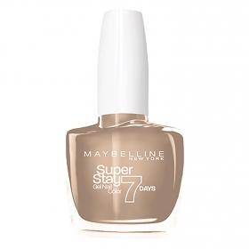 Esmalte de uñas Superstay 7 días nº 76 Maybelline 1 ud.