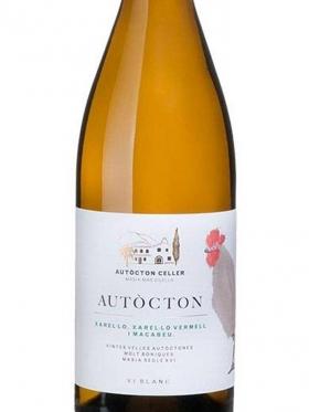 Autocton Blanco