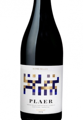 Plaer Tinto 2016