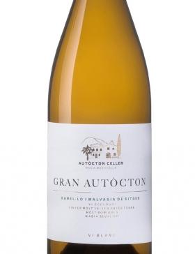 Gran Autocton Blanco 2017