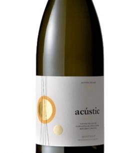 Acustic Blanco 2017