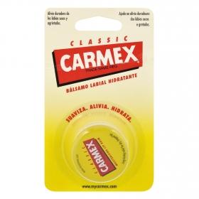 Bálsamo labial hidrantate Carmex 1 ud.