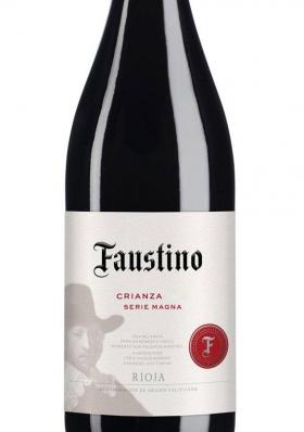 Faustino Tinto Crianza