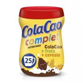 Cacao soluble con frutas y cereales Cola Cao Complet 360 g,