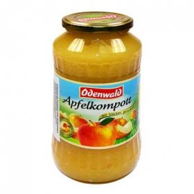 Compota de manzana Casa Westfalia 720 ml.