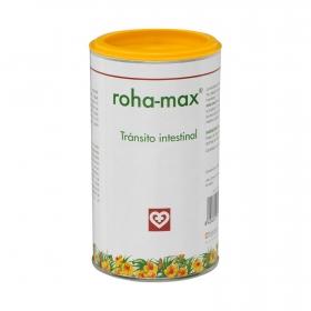 Complemento alimenticio para el tránsito intestinal Roha-Max 130 g.