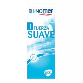 Spray Nasal Rhinomer Baby Fuerza 135 ml
