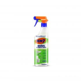 Limpiador de baño multiusos Zas 750 ml.