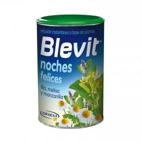 Infusión de tila, melisa y manzanilla Blevit sueño 150 g.