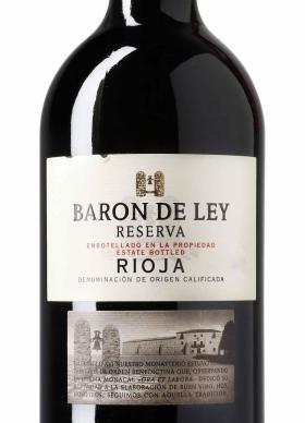 Baron De Ley Tinto Reserva