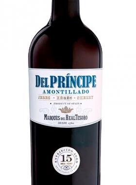 Del Principe Amontillado