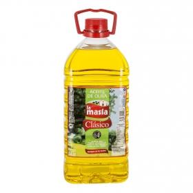Aceite de oliva suave 0,4º La Masía garrafa 3 l.