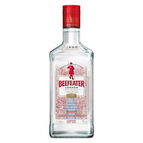 Ginebra Beefeater 1,5 l.