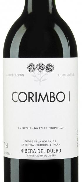 Corimbo I Tinto 2014