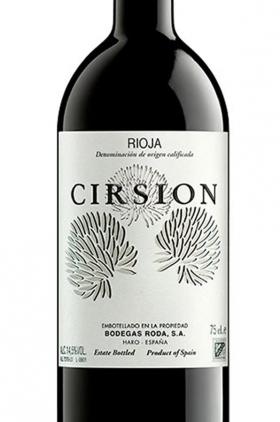 Cirsion Tinto