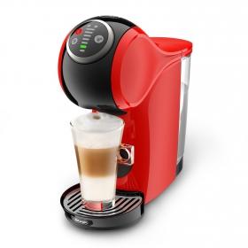 Cafetera Delonghi Dolce Gusto Genio Plus EDG315.R - Rojo
