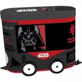 Vagón Star Wars Darth Vader: Colonia 50 ml y Gel 75 ml