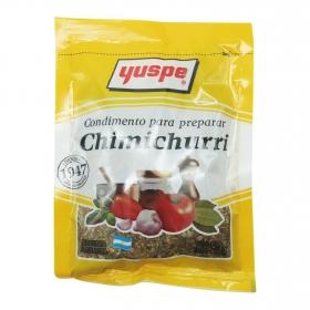 Chimichurri  Yuspe 50 g.
