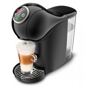 Cafetera Krups Genios S Plus KP3408 - Negro