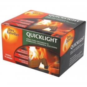 Enciendefuegos quicklight
