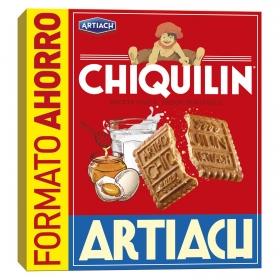 Galletas de cereales con miel Chiquilín