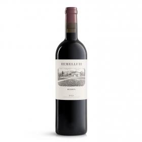Vino D.O. Rioja tinto reserva Remelluri 75 cl.