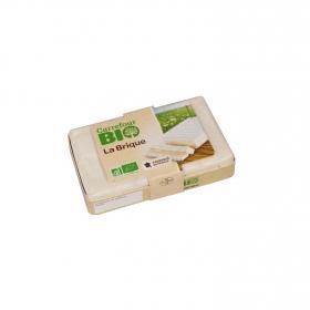 Queso La Brique ecológico Carrefour Bio 180 g