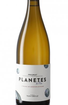 Planetes De Nin Blanco Barrica 2018