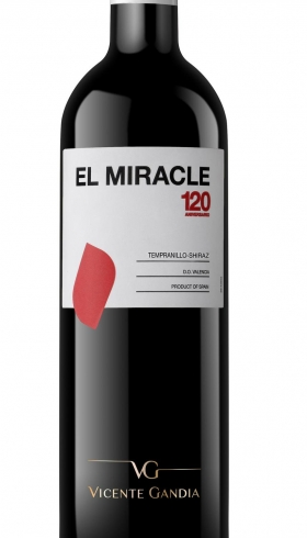 Miracle Tinto 2017