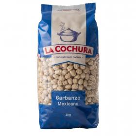 Garbanzo mexicano La Cochura 1 kg.