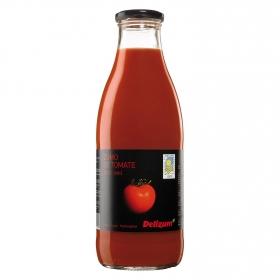 Zumo de tomate ecológico Delizum botella 1 l.