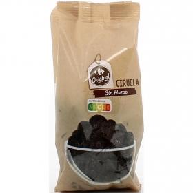 Ciruelas sin hueso Carrefour 200 g.